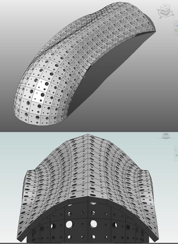 project vasari Word is out about autodesk project vasari if you haven't read about it yet, david light has a great post on vasari over at his blog that i encourage you to go and read.