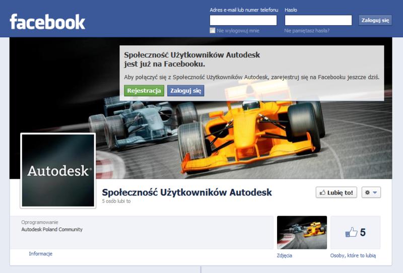 AuCo Facebook